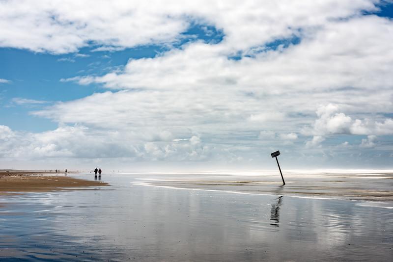 Ocean Shores Beach