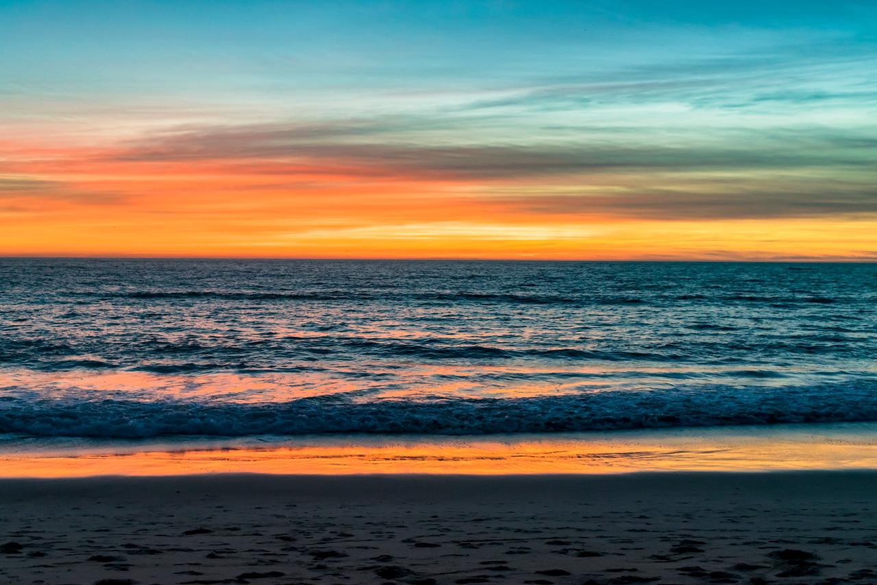 Ocean Colors
