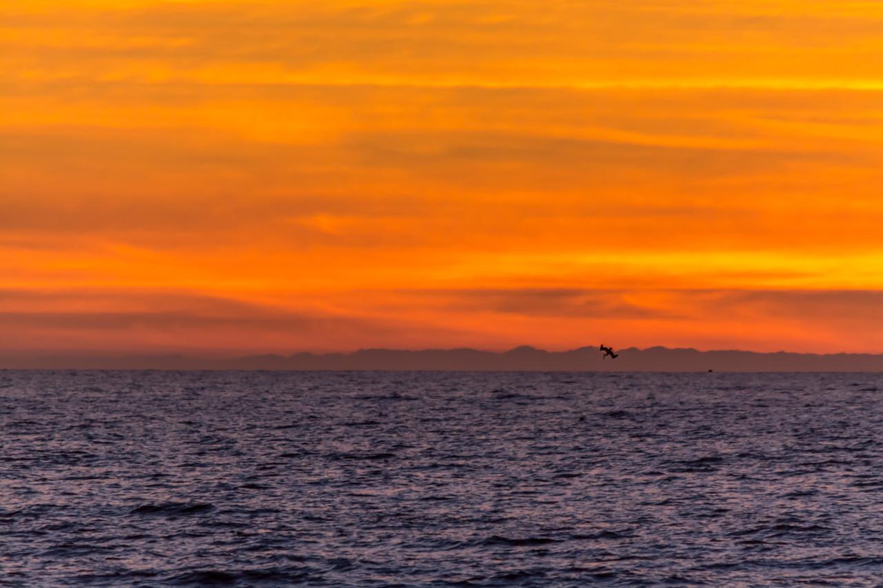 Ponto Sunset