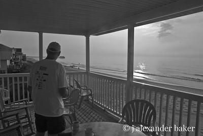 Fishing Decision