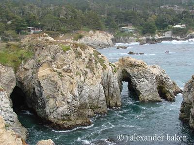 Point Lobos CA