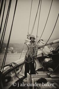 ready to drop anchor