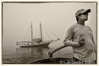 Captain Andy and Mercantile