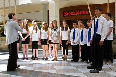 2011-12 Sea Crest Chorus