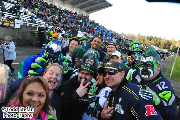 04-01-2017 Mighty Alliance Fans Night At The Races