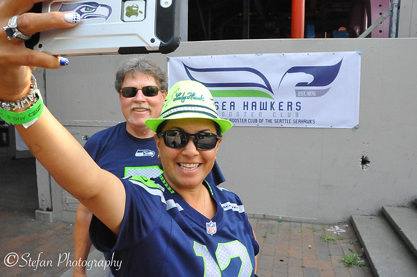 08-06-2017 Seahawkers Summer BBQ