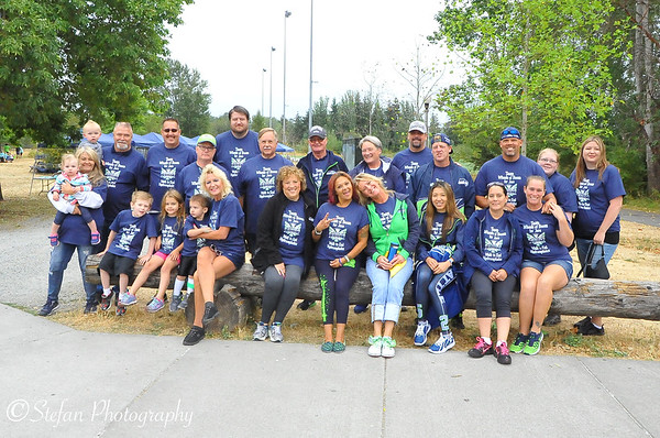 08-12-2017 Wheels of Boom For Jace Walk To End Hydrocephalus
