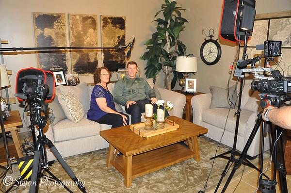 09-14-17 Gridiron Mommas Season 1 Episode 1 Kim Pocic (Ethan's Mom)