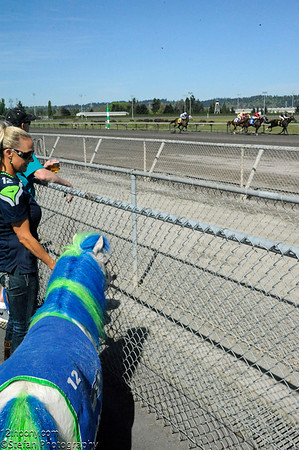 04-19-2015 Emerald Downs With Wilson