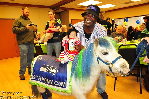 12-12-2016 12 Days Of Goodness with Wilson the 12th Pony