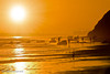 Hendry's Beach Sunset