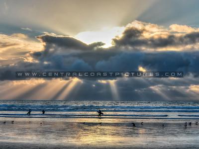 1-18x24 sunrays surfer fav 2566-