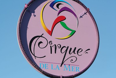 Last Day of Cirque de la Mer