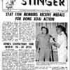 1965 The Stinger