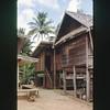 Seabee Team 11-09 Living Quarters-Chiang Kham, Thailand 1967