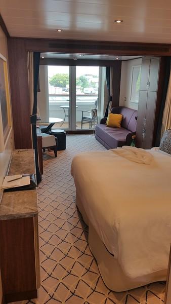 Seabourn Encore Cruise March 2017