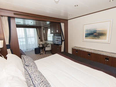 Seabourn Encore Photos from  USA Today