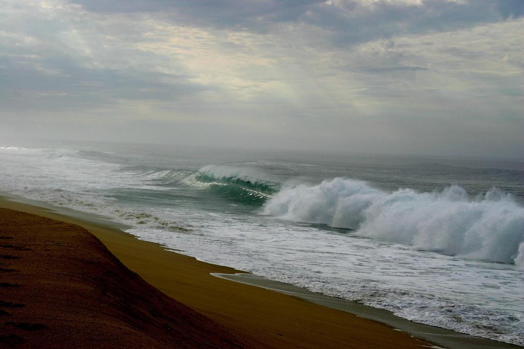 Cabo - Big Sur Mexico Baja Ca rlz