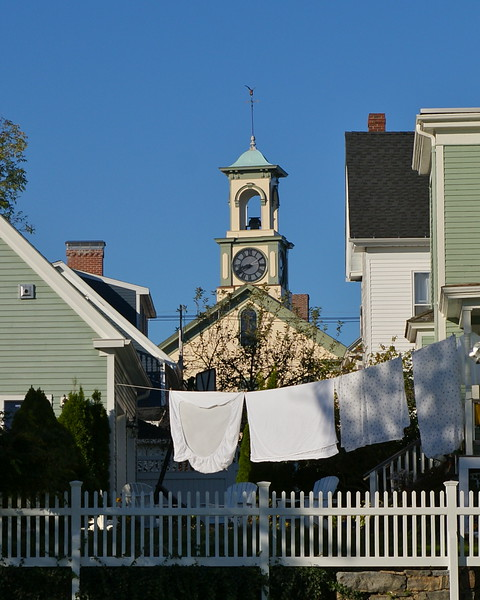 South End Laundry