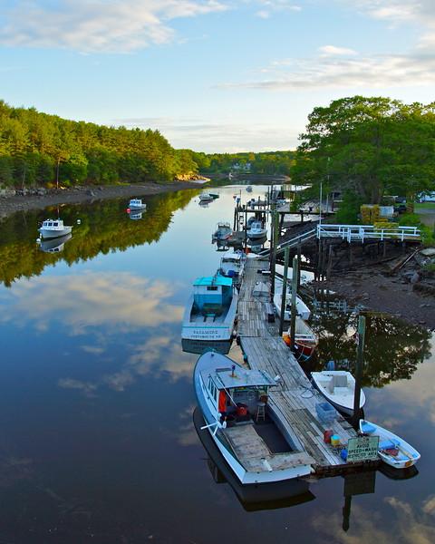 Sagamore Boats