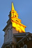Steeple Light