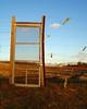 Door to nowhere - Kingston NH