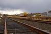 Portsmouth Train Tracks
