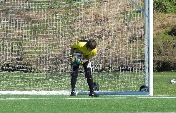 Seacoast United Pre-Developmental Academy U14 vs Oakwood FC 11/11
