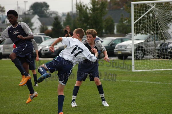 Seacoast United Pre-Development Academy '98 & '97 Pennsylvania Showcase 2011