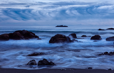 Furlong Beach, Sonoma Coast