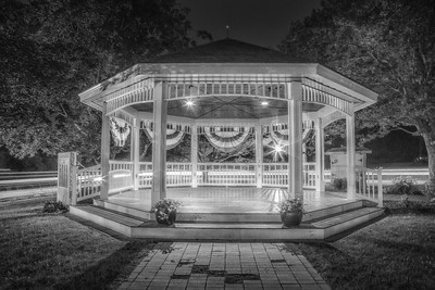 North Hampton Gazebo