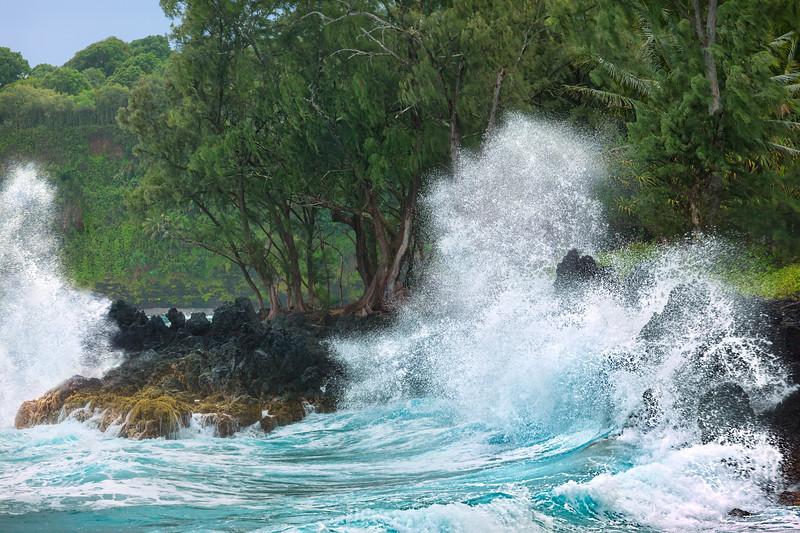 Keanne Waves