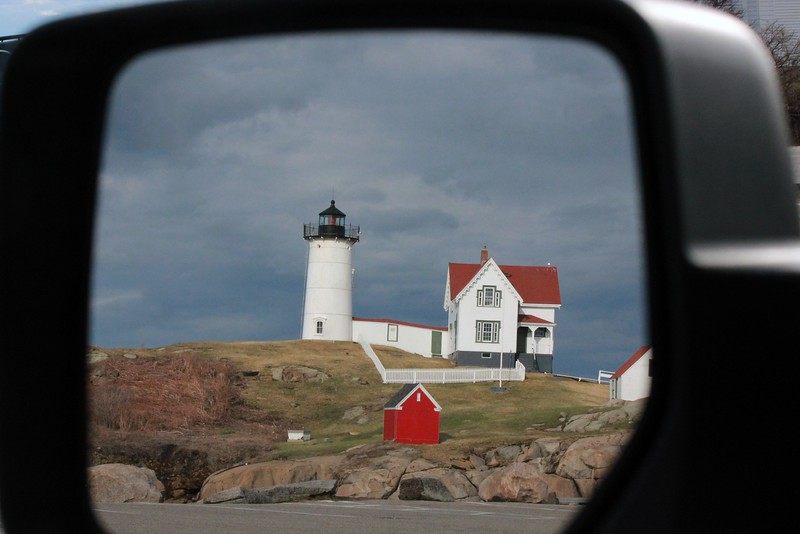 Nubble Light - Maine