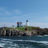 Nubble Light - Cape Neddick - York, ME