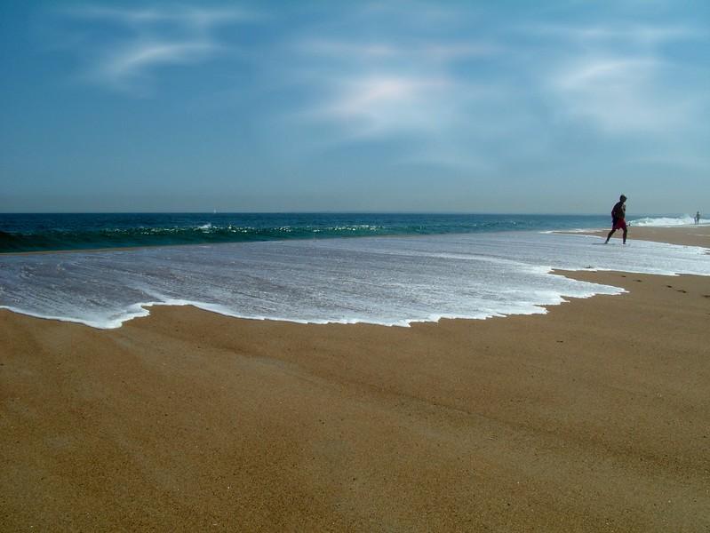 Salisbury Beach - Salisbury, MA