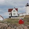 Nubble Light - Cape Neddick, York, Maine