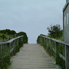 Footbridge ~ Ogunquit, ME