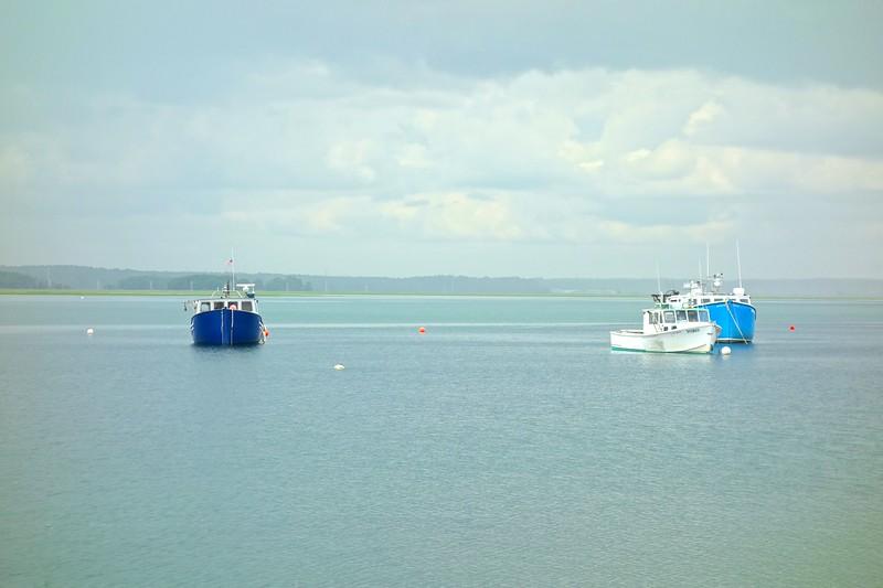 Seabrook Boats