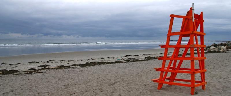 Jenness Beach Chair, Rye (Panoramic)