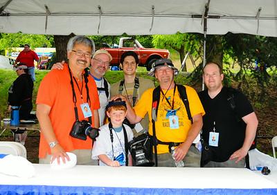 photo team at Milkcarton 2012