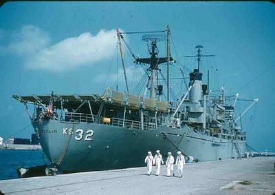 Seafarers 56 - 58