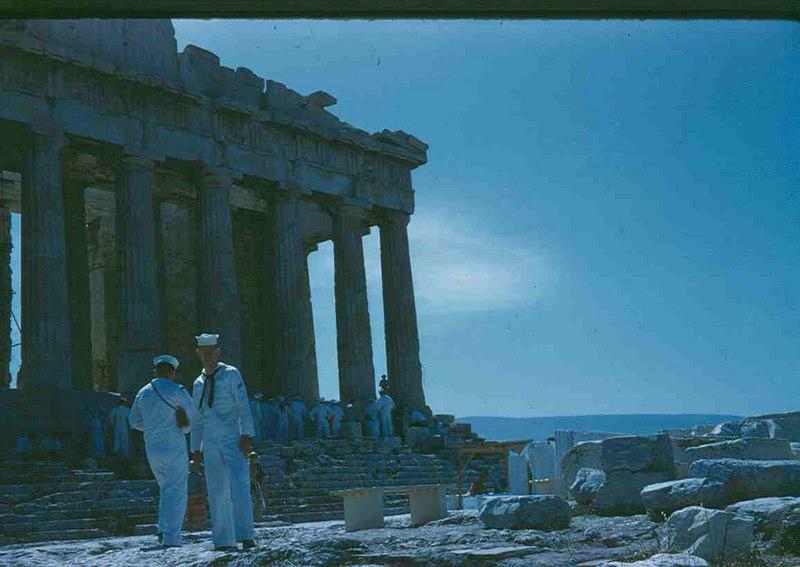 At Acropolis