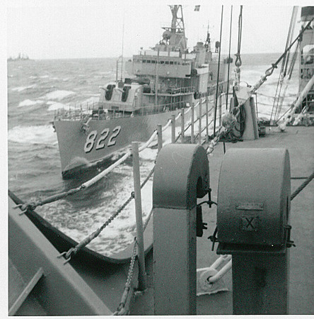 Some Tincan 2/17/1964