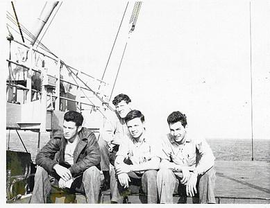 Speedy, Gerlits, ME, Iorio 3/2/1964