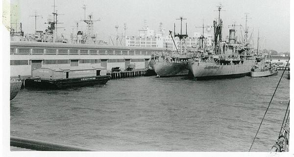 Norfolk 1963