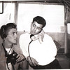 "(l-r) Jimmy Norton, Unknown taken in the helo control center.  Please help with naming the ""unknowns"" and relating any stories about Jimmy and his brother Wayne to ashleyrmcclure (at) yahoo (dot) com"