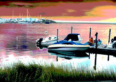 Avalon Bay-Surreal Boats