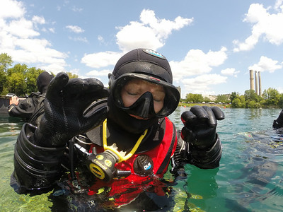 Introduction to Northeast Diving 2014