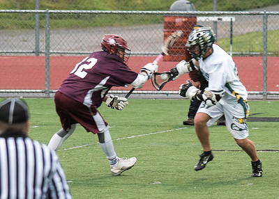 Seahawk Lacrosse vs South Kitsap
