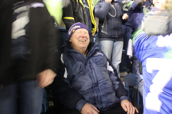 Seahawks vs 49ers January 19. 2014 NFC Championships